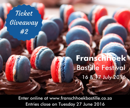 Bastille Festival Facebook Post Competition 2